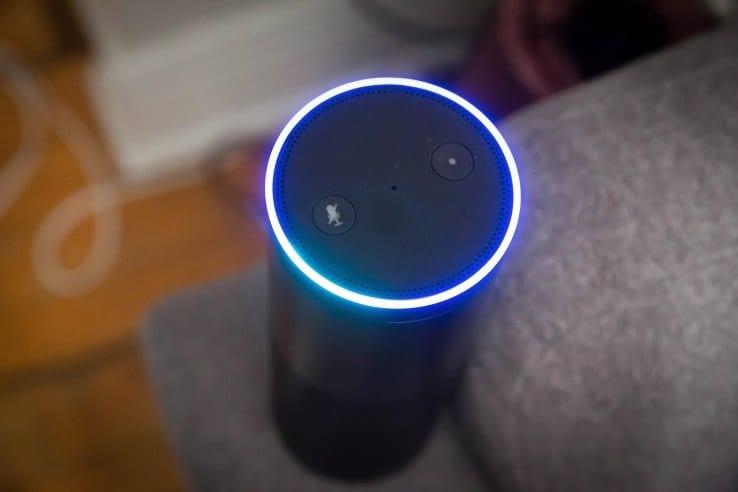 Amazon irá lançar alto-falantes com tela grande