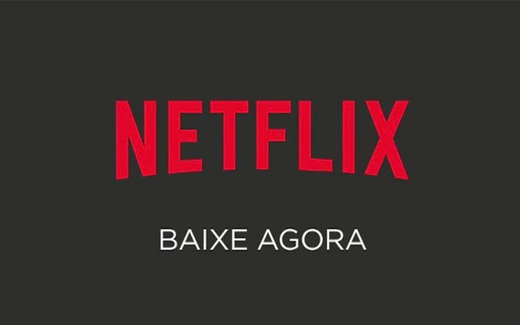 Netflix libera download de seus conteúdos