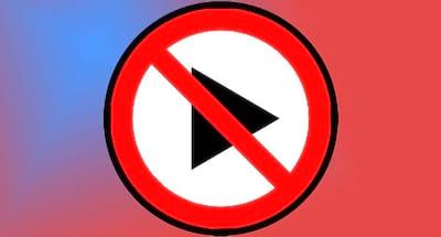 Como bloquear a reprodução automática de anúncios em vídeos