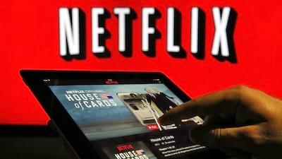 Por que nem todo conteúdo da Netflix pode ser baixado?