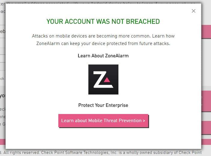 Descubra se seu Gmail foi afetado pelo novo malware do Android