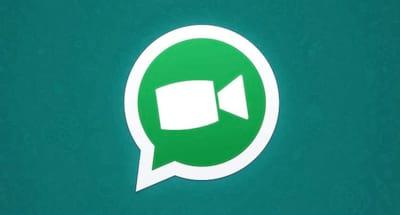 Como realizar chamadas de vídeo pelo WhatsApp