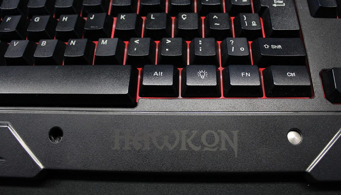 Review: Teclado Hawkon Juggernaut