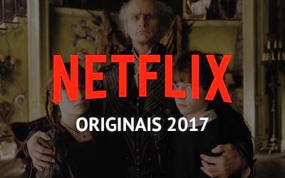 Títulos originais da Netflix em 2017: Confira as datas de lançamentos