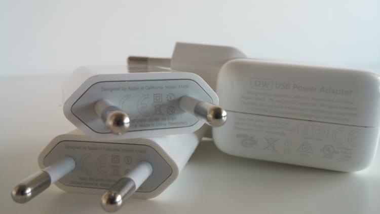 Atenção! 99% dos carregadores falsificados da Apple apresentam problemas de segurança