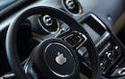 Apple indica que pode estar trabalhando em carros autônomos