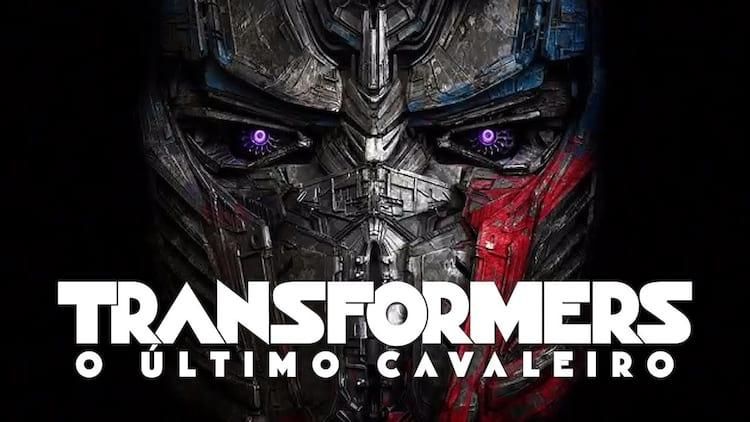 Veja o trailer do filme Transformers: O último Cavaleiro