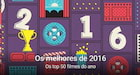 Os 40 melhores filmes do ano na Play Store