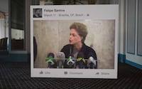 Facebook revela a retrospectiva no Brasil e vídeo no mundo