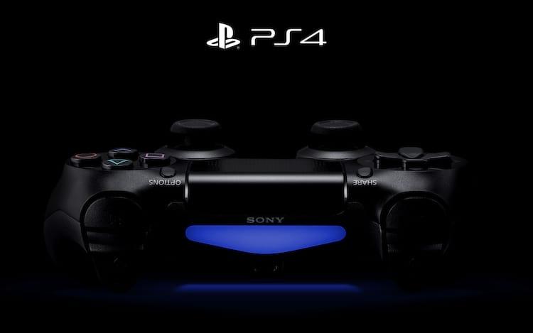 Sony atinge a marca de 50 milhões de unidades de PS4 vendidas
