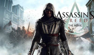Confira o novo trailer do filme de Assassin's Creed