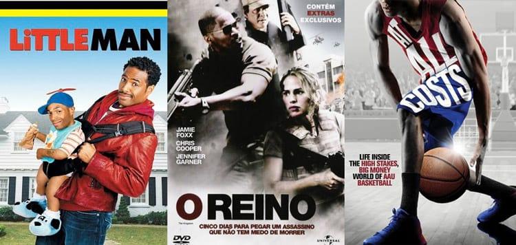 Novidades e lançamentos Netflix da semana (13/12 - 19/12/2016)