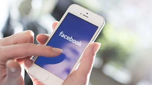 Fotos antigas no Facebook estão surgindo após bug