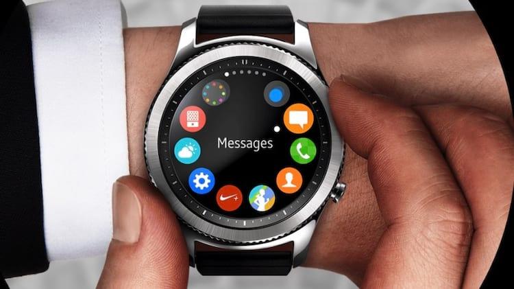 Chega ao Brasil o Gear S3 da Samsung