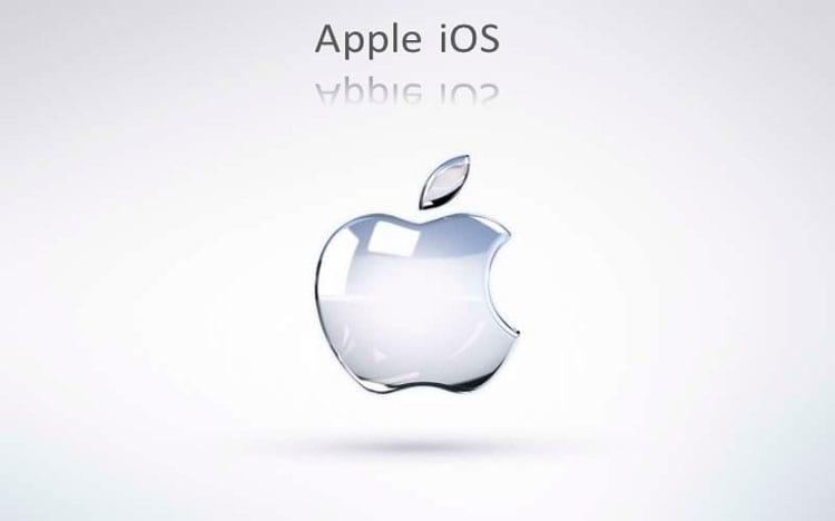 A história do iOS [atualizado iOS 11.3]