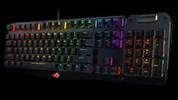 ASUS revela Aura Sync, primeira plataforma de iluminação LED em cores com sincronização para periféricos