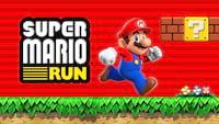 Super Mario Run já pode ser baixado em smartphones
