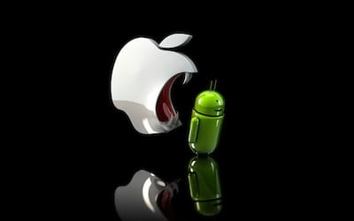 10 recursos que o iOS roubou do Android