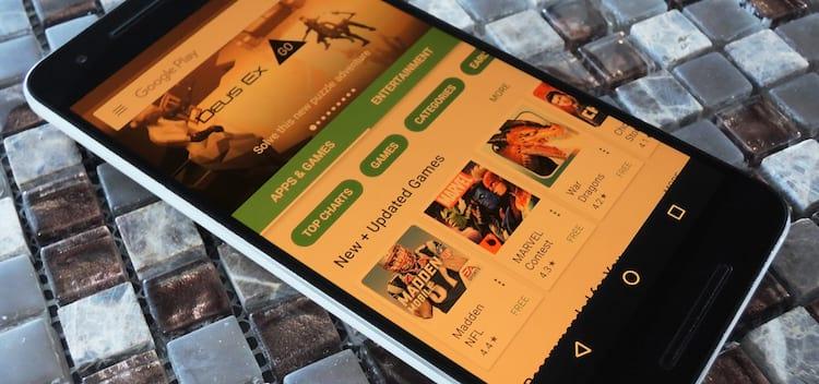 10 recursos que o Android roubou do iOS