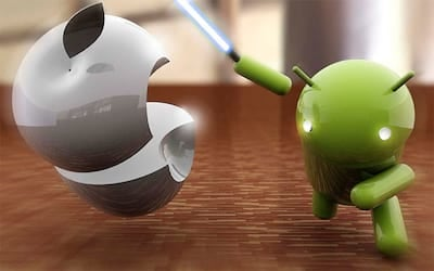 10 recursos que o Android roubou do iOS