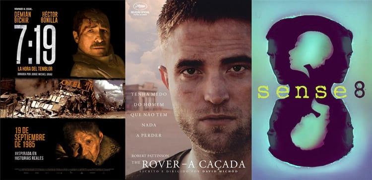 Novidades e lançamentos Netflix da semana (20/12 - 26/12/2016)