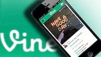 Vine voltará como aplicativo de câmera para Twitter