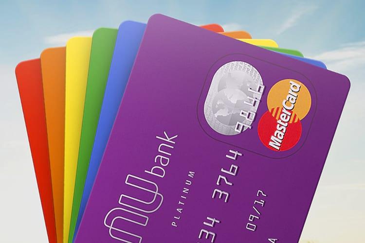 Bancos digitais; Nubank