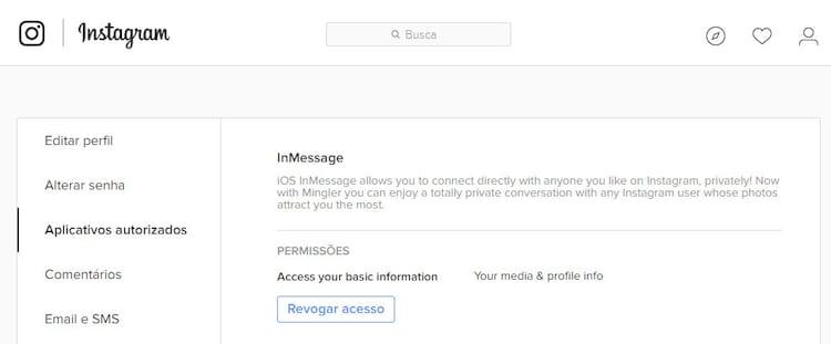 Como saber quem visualizou seu perfil no Instagram