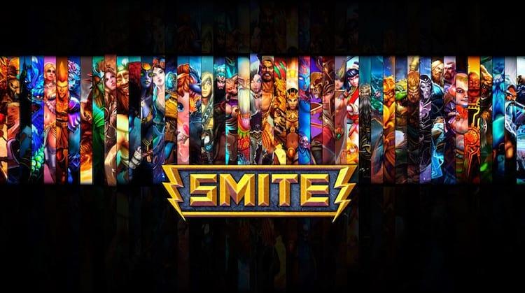 Mundial de Smite terá como premio um milhão de dólares
