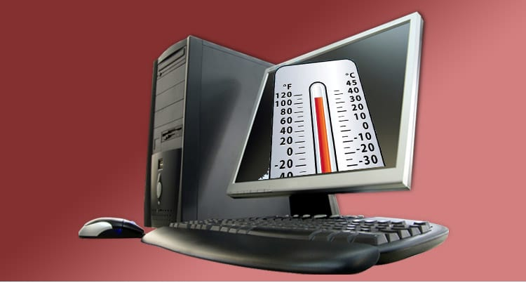 5 programas para verificar a temperatura do computador