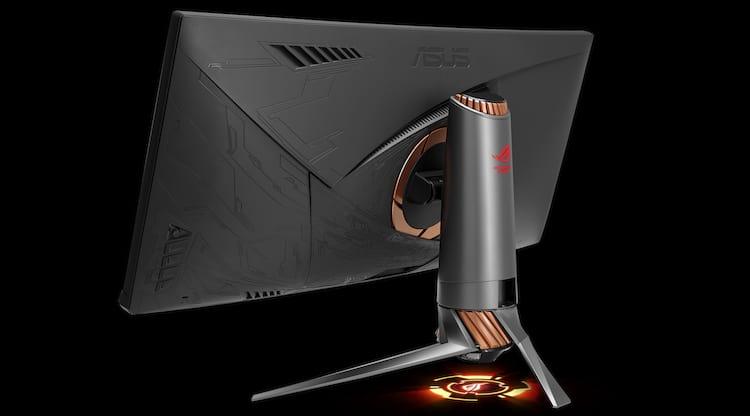 Asus tem apresentado excelentes modelos voltado ao mundo dos jogos virtuais Empresa lidera o segmento de monitores gamer no mundo.
