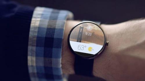 Pixel Watch? Google vai lançar dois smartwatches em 2017