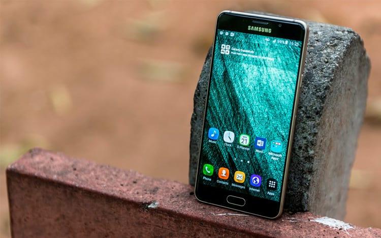Série 'Galaxy A' da Samsung confirma edição 2017 e tem preços divulgados na Europa