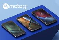 Moto G4 e Moto G4 Plus são atualizados com o Android 7.0