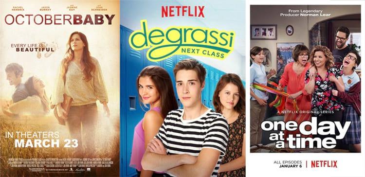 Novidades e lançamentos Netflix da semana (03/01 - 09/01/2017)