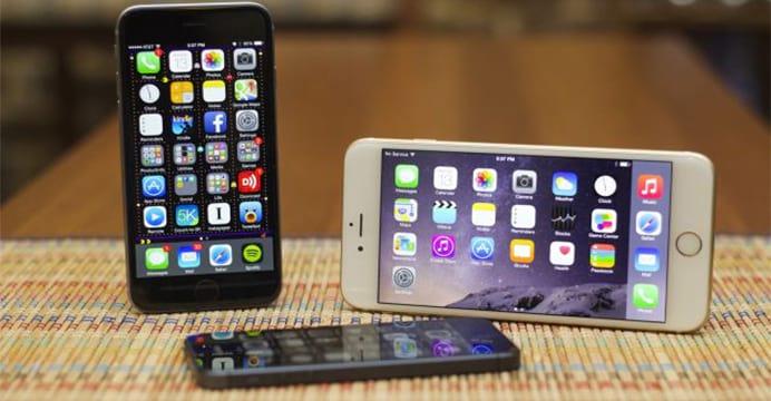 Falha permite travar iPhone com apenas uma mensagem