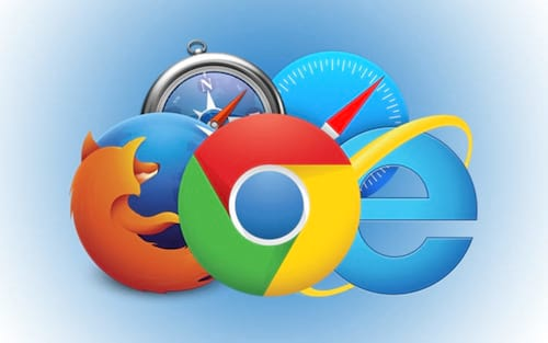 Chrome domina o mercado, Internet Explorer despenca