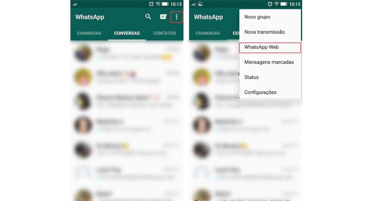 Como instalar o WhatsApp no PC?