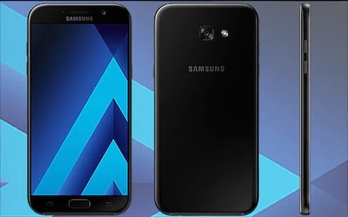 Samsung oficializa lançamentos do Galaxy A3, A5 e A7 (2017)