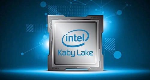 Intel oficializa lançamento da sétima geração de processadores durante a CES 2017
