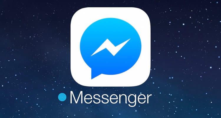 Como usar o Facebook Messenger no computador?