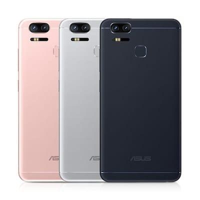 Tudo sobre o Zenfone 3 Zoom, lançado pela ASUS durante a CES 2017
