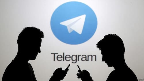 Telegram agora permite apagar mensagens enviadas