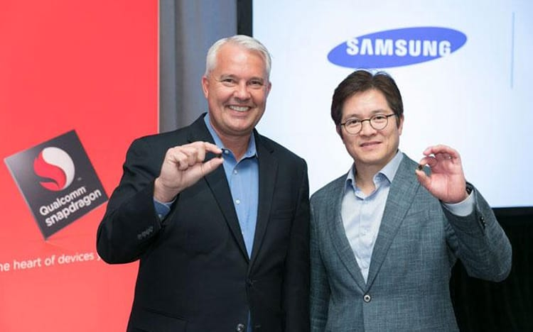 Qualcomm lança Snapdragon 835 com foco na realidade aumentada