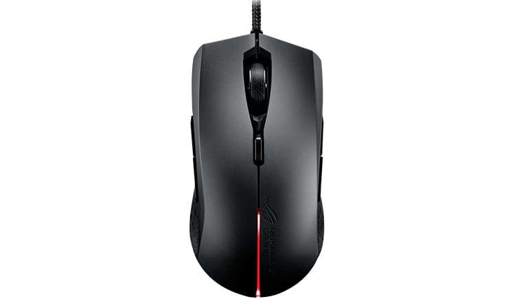 Asus ROG anuncia novos mouses na CES 2017