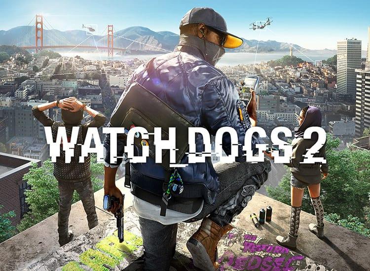 Review Watch Dogs 2, a redenção da Ubisoft com os hackers?