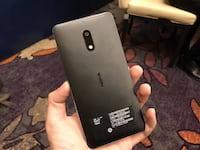 Nokia está de volta com smartphone Android Nougat