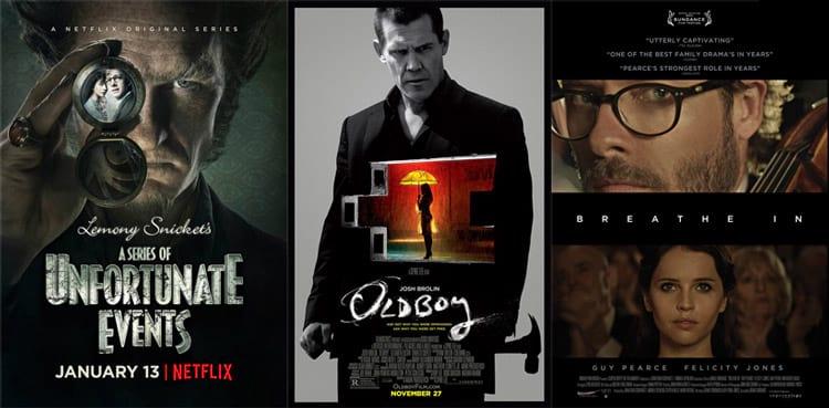 Novidades e lançamentos Netflix da semana (10/01 - 16/01/2017)