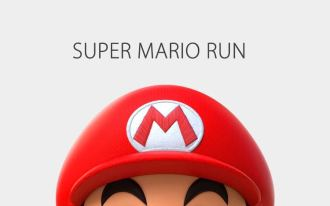 Atenção! App do Super Mario Run para Android é vírus