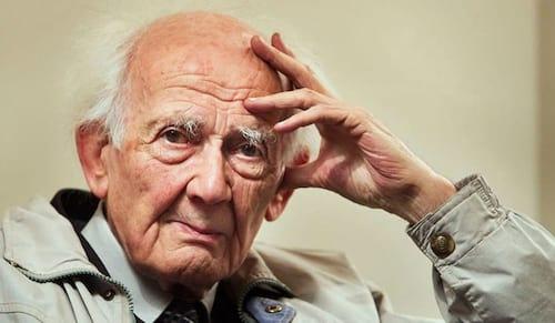 Morre Zygmunt Bauman, autor de Modernidade Líquida